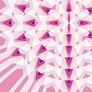 Crystal Florets 2, L