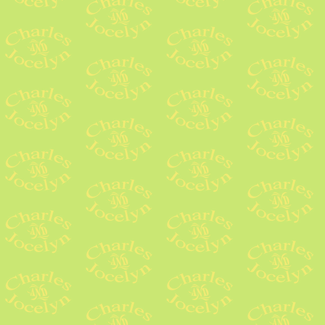 chjo fabric by ct3bowties on Spoonflower - custom fabric