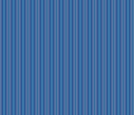 Blue Broad Multistripe 2 © Gingezel™ 2012
