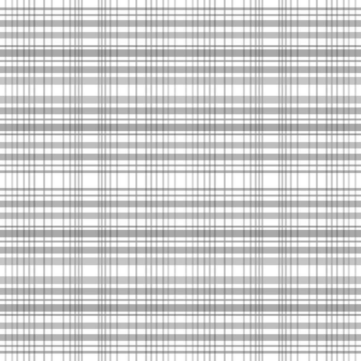 Grey Plaid Wallpaper
