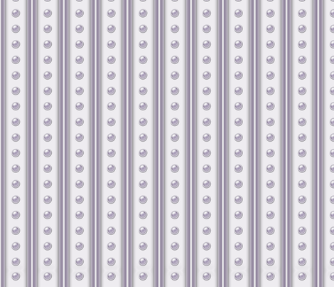 soft stud stripe fabric by keweenawchris on Spoonflower - custom fabric