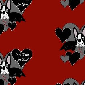 Batty for You!