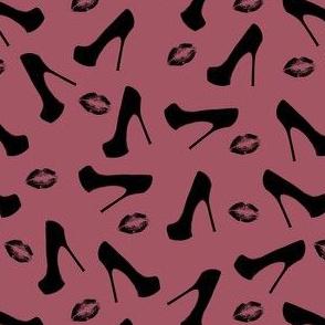Stiletto Kiss