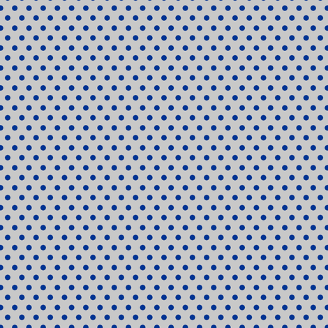 moto dots - navy fabric by cheyanne_sammons on Spoonflower - custom fabric