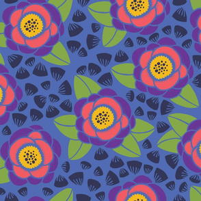 flowers_petals-purple-navy