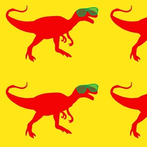 Dino-cool--saurus