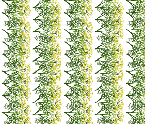 dill fabric by lfntextiles on Spoonflower - custom fabric