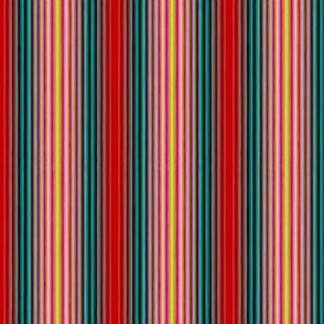 Cabana Stripe 1