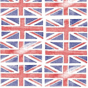 Jubilee Jack || Union Jack United Kingdom flag England London royalty Britain British queen patriotic