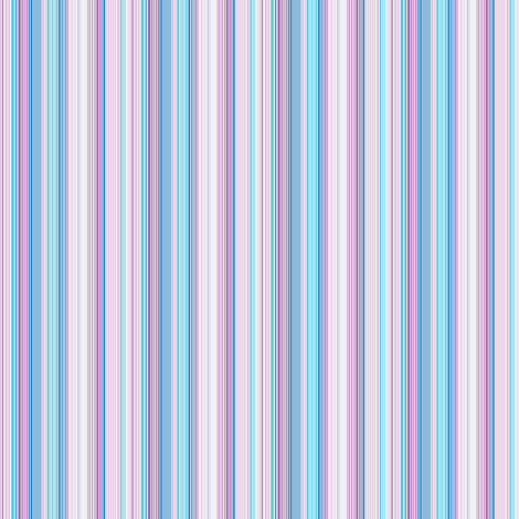 Wee Vertical Stripes fabric by tallulahdahling on Spoonflower - custom fabric