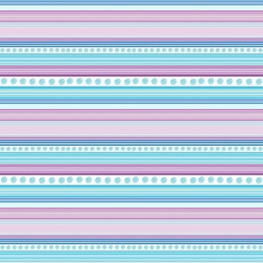 WeeFlowers:The No-Flower Horizontal Stripe