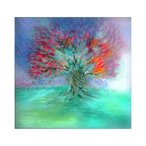 Tree of Life Cool Soft Focus_Swatch