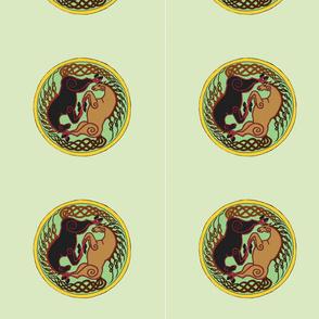 celt horse yin yang 1 fq banner