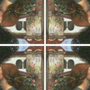 the_soul_of_the_rose_jd_waterhouse_1908