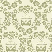 Floral Splits
