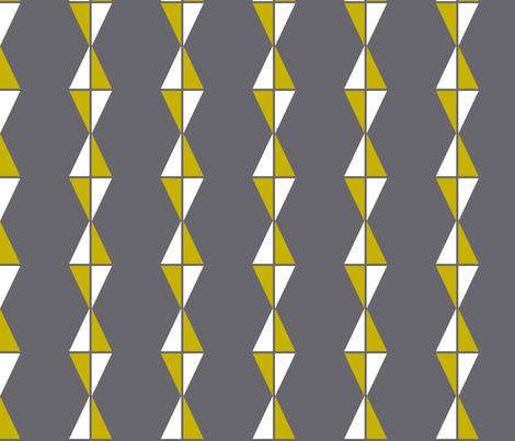 Fly a Kite Slate fabric by dorothyjeanne on Spoonflower - custom fabric