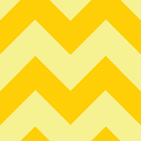 Lemon Souffle Chevron