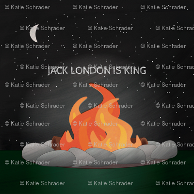 Jack London Is King