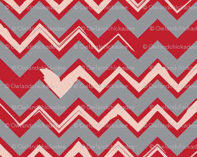 Bacon Chevron