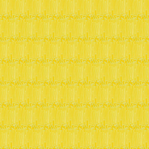 lines and dots yellow