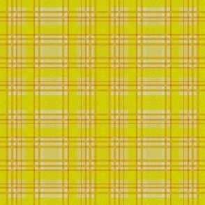 Yellow Lumberjack