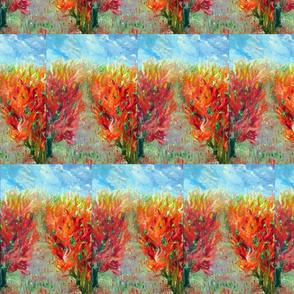 Trees Beckon_Swatch