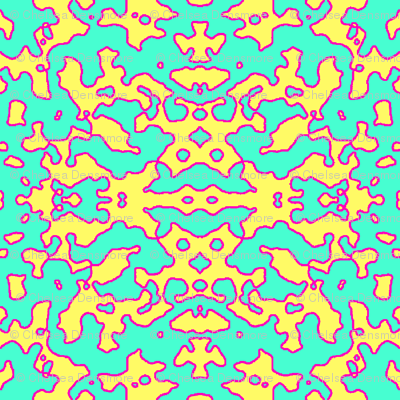 Electric Pattern