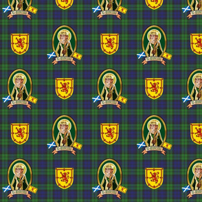 Saint Margaret, Queen of Scotland