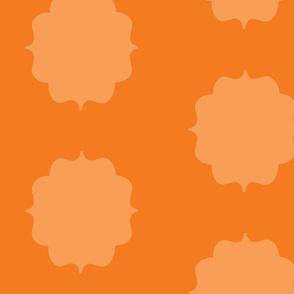 Orange Moroccan-ch