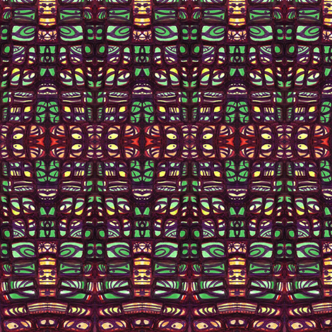 night_train fabric by kcs on Spoonflower - custom fabric