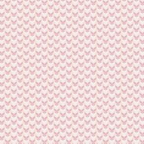 Baby Pink Flower