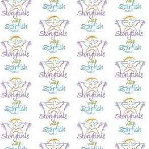 Storytime With Starfish