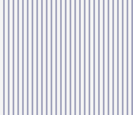 Blue-Grey Striped Fabric