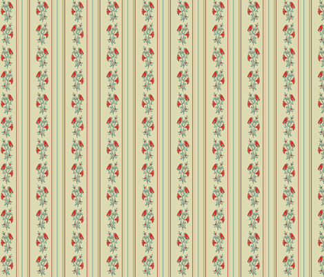 granada_strips fabric by kirpa on Spoonflower - custom fabric