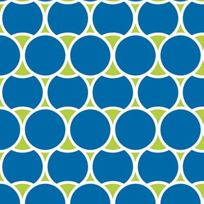 Modern_Blue_Circles