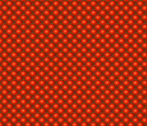 RED fabric by art_on_fabric on Spoonflower - custom fabric