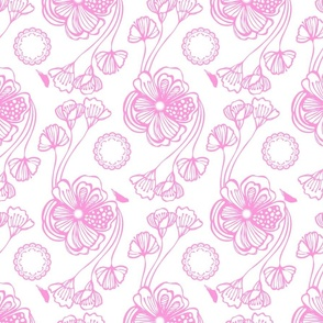 Sugar (pink)