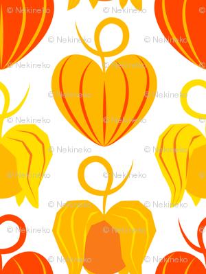 Hozuki (Orange)