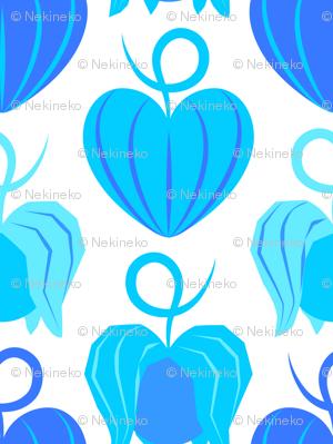 Hozuki (Blue)