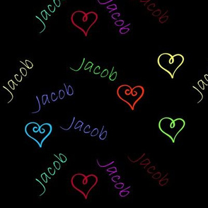 Jacob Love