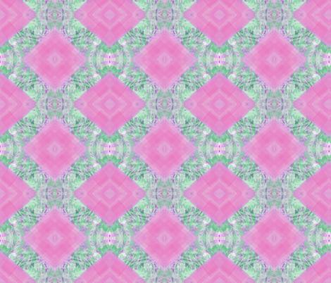 Virgin fabric by vaslittlecrow on Spoonflower - custom fabric