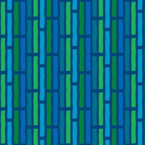Wavy Tiles (Covent Garden)