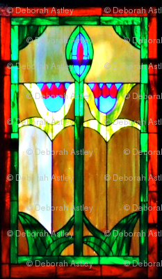 Fairview Stained Glass
