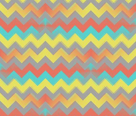 Rrrrrchevron_seamless_turquoise_yellow_grey_coral_shop_preview