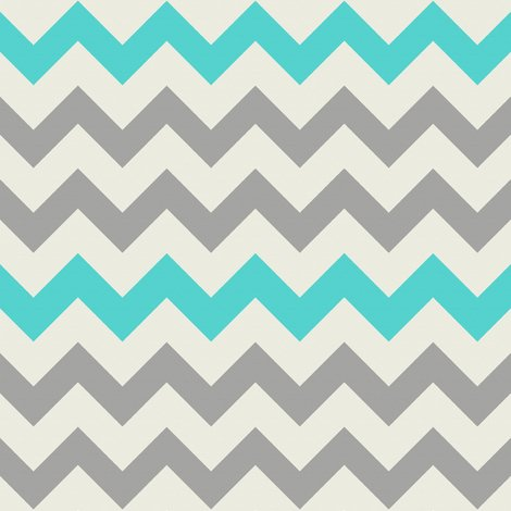 Rrrchevron_canvas_turquoise_grey_shop_preview