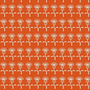 orange fl...