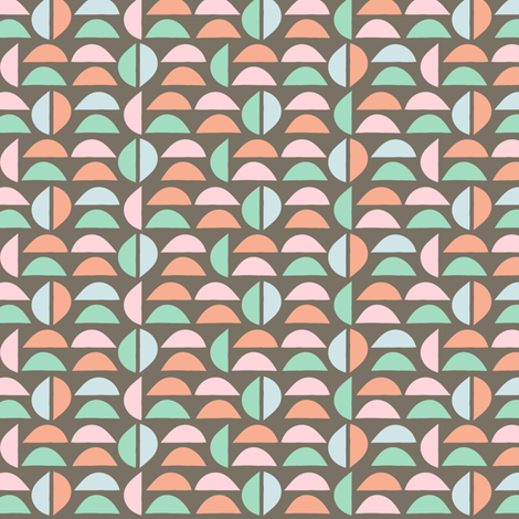 Blithe fabric by alisontauber on Spoonflower - custom fabric