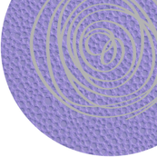 Purple circles-2
