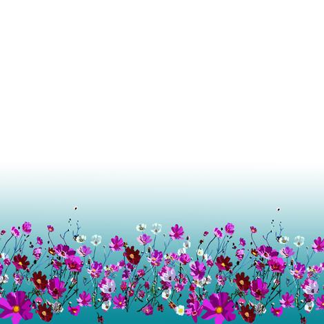 stripfor_repeatsmallhugewhite111_copy fabric by midnightmoon on Spoonflower - custom fabric
