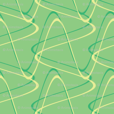 Funky Lines 1